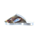 Our Lady and Basilica of Lourdes slipper-shaped magnet