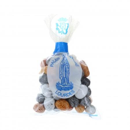 Bonbons Cailloux du Gave chocolatés Sachet de 83g