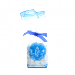 Mints made with water from Lourdes shrine 300g
