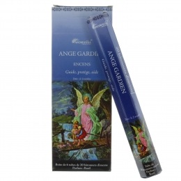 Guardian Angel 20 religious incense sticks