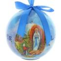 Etoile de la Nativité pour sapin de Noël en résine