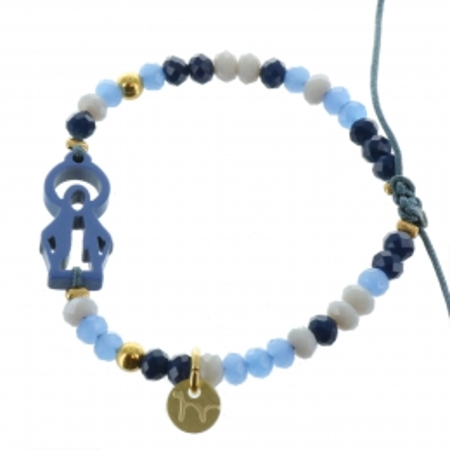 Bracelet de la Vierge Miraculeuse