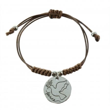 Bracelet du Saint Esprit en corde