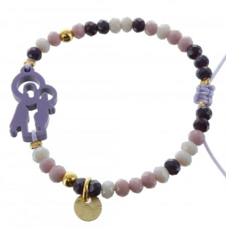 Bracelet de Notre Dame du Mont Carmel