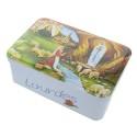 Special edition Lourdes box set