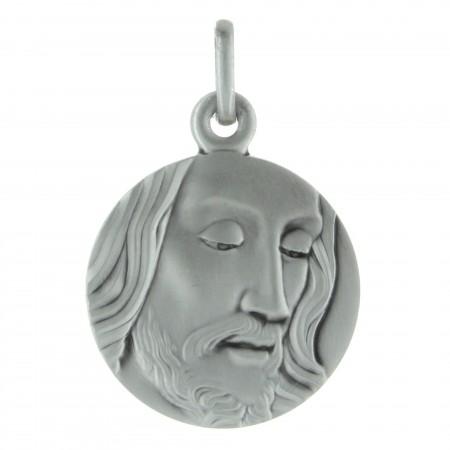 Médaille de Jésus Christ en Argent