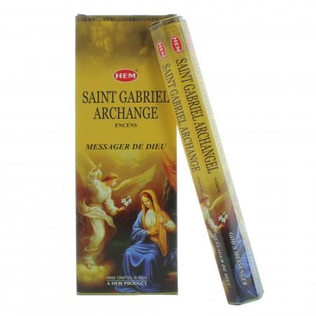 Saint Gabriel's Religious incense, 20 sticks