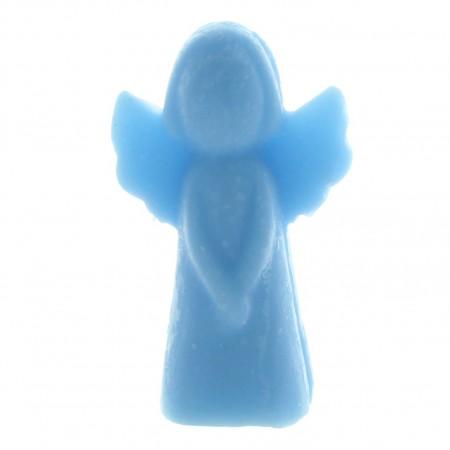 Savon naturel en forme de statue d'Ange 8cm