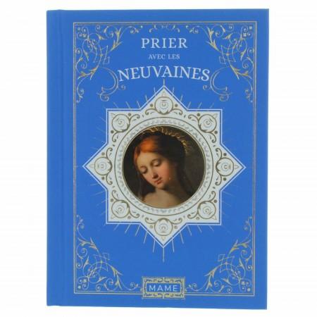 """Libro di preghiere """"Pregare con le novene"""""""