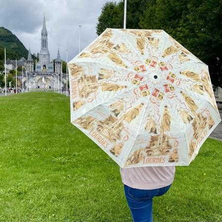 Umbrella of Lourdes
