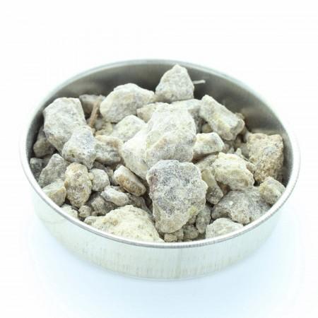 Encens religieux en grains, parfum Benjoin, 50g