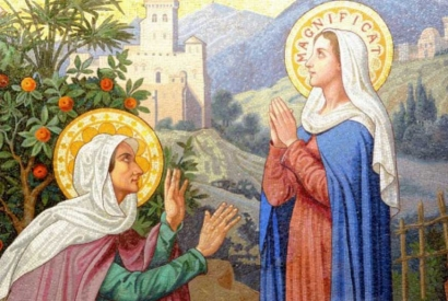 May month of Mary: How to celebrate Mary in May ?