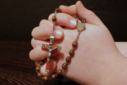 Prayer and the Rosary: How to Pray the Rosary